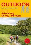 Cover-Bild zu Trenkler, Almut: Jakobsweg Corvey - Marburg