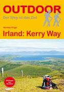 Cover-Bild zu Engel, Hartmut: Irland: Kerry Way