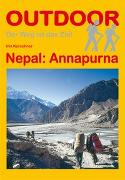 Cover-Bild zu Kürschner, Iris: Nepal: Annapurna