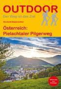 Cover-Bild zu Dippelreither, Reinhard: Österreich: Pielachtaler Pilgerweg. 1:75'000