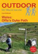Cover-Bild zu Retterath, Ingrid: Wales: Offa´s Dyke Path