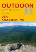Cover-Bild zu Stapper, Robert: USA: Appalachian Trail