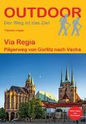 Cover-Bild zu Hoyer, Thorsten: Via Regia. 1:150'000