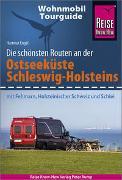 Cover-Bild zu Engel, Hartmut: Reise Know-How Wohnmobil-Tourguide Ostseeküste Schleswig-Holstein
