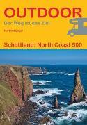 Cover-Bild zu Engel, Hartmut: Schottland: North Coast 500