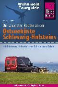 Cover-Bild zu Engel, Hartmut: Reise Know-How Wohnmobil-Tourguide Ostseeküste Schleswig-Holstein (eBook)