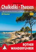 Cover-Bild zu Engel, Hartmut: Chalkidiki - Thassos