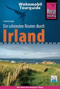 Cover-Bild zu Engel, Hartmut: Reise Know-How Wohnmobil-Tourguide Irland