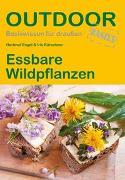 Cover-Bild zu Engel, Hartmut: Essbare Wildpflanzen