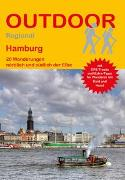 Cover-Bild zu Engel, Hartmut: Hamburg. 1:75'000