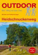Cover-Bild zu Engel, Hartmut: Heidschnuckenweg. 1:50'000