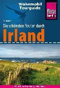 Cover-Bild zu Engel, Hartmut: Reise Know-How Wohnmobil-Tourguide Irland (eBook)