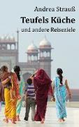 Cover-Bild zu Strauß, Andrea: Teufels Küche