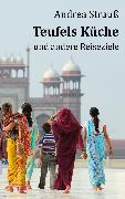 Cover-Bild zu Strauß, Andrea: Teufels Küche (eBook)