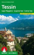 Cover-Bild zu Strauss, Andrea: Tessin