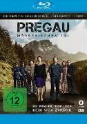 Cover-Bild zu Willbrandt, Nils: Pregau - Mörderisches Tal