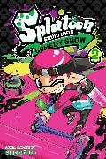 Cover-Bild zu Goto, Hideki: Splatoon: Squid Kids Comedy Show, Vol. 2