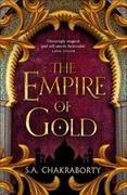 Cover-Bild zu Chakraborty, S. A.: The Empire of Gold