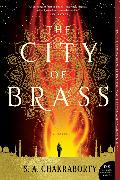 Cover-Bild zu Chakraborty, S. A.: The City of Brass