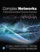 Cover-Bild zu Manoj B. S.: Complex Networks (eBook)