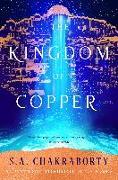 Cover-Bild zu Chakraborty, S. A.: Kingdom of Copper (eBook)
