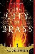 Cover-Bild zu Chakraborty, S. A.: City of Brass (eBook)