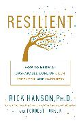 Cover-Bild zu Hanson, Rick: Resilient
