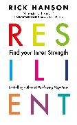 Cover-Bild zu Hanson, Rick: Resilient (eBook)