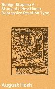 Cover-Bild zu Hoch, August: Benign Stupors: A Study of a New Manic-Depressive Reaction Type (eBook)