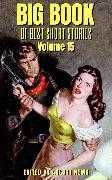 Cover-Bild zu Hauff, Wilhelm: Big Book of Best Short Stories - Volume 15 (eBook)