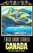 Cover-Bild zu Montgomery, L. M.: 7 best short stories - Canada (eBook)