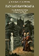 Cover-Bild zu Byron, Lord: Fantasmagoriana (eBook)