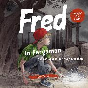 Cover-Bild zu Tetzner, Birge: Fred in Pergamon (Audio Download)