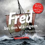 Cover-Bild zu Tetzner, Birge: Fred bei den Wikingern (Audio Download)