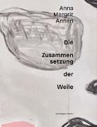 Cover-Bild zu Gahse, Zsuzsanna (Beitr.): Anna Margrit Annen