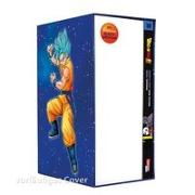 Cover-Bild zu Akira Toriyama (Original Story): Dragon Ball Super 10 im Sammelschuber mit Extra
