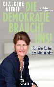 Cover-Bild zu Nierth, Claudine: Die Demokratie braucht uns! (eBook)