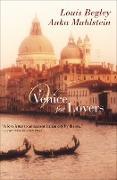 Cover-Bild zu Begley, Louis: Venice for Lovers (eBook)