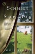 Cover-Bild zu Begley, Louis: Schmidt Steps Back (eBook)