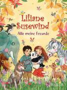 Cover-Bild zu Stewner, Tanya: Liliane Susewind - Alle meine Freunde