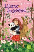 Cover-Bild zu Stewner, Tanya: Liliane Susewind - Ein Panda ist kein Känguru