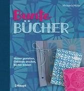 Cover-Bild zu Müller, Michaela: Bunte Bücher