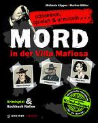 Cover-Bild zu Küpper, Michaela: Mord in der Villa Mafiosa