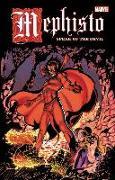 Cover-Bild zu Lee, Stan: Mephisto: Speak Of The Devil