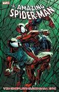 Cover-Bild zu DeMatteis, J. M.: Spider-Man: the Complete Clone Saga Epic Book 4
