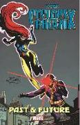 Cover-Bild zu Lobdell, Scott: X-men: Cyclops & Phoenix - Past & Future