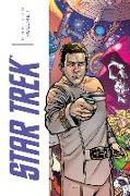 Cover-Bild zu Wolfman, Marv: Star Trek Omnibus