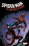 Cover-Bild zu Michelinie, David (Ausw.): Spider-Man: The Many Hosts of Carnage