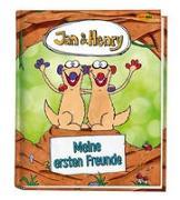Cover-Bild zu Hoffart, Nicole (Chefred.): Jan & Henry: Meine ersten Freunde