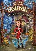 Cover-Bild zu Melcher, Lea: Fabelville - Klara und die Geisterbahn (eBook)